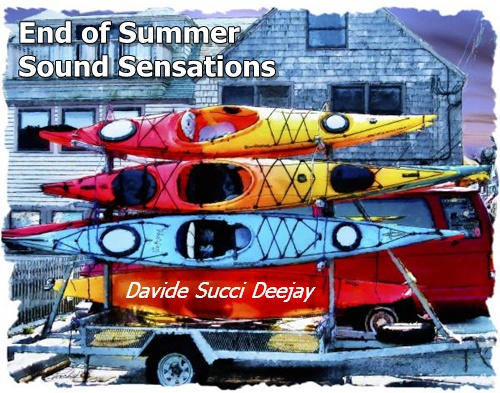 End of Summer sound sensations: