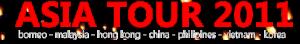 davide succi asia tour2011s