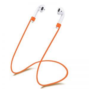 airpods strap orange