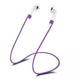 airpods strap purple