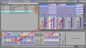 Davide Succi Ableton Live DJ Template